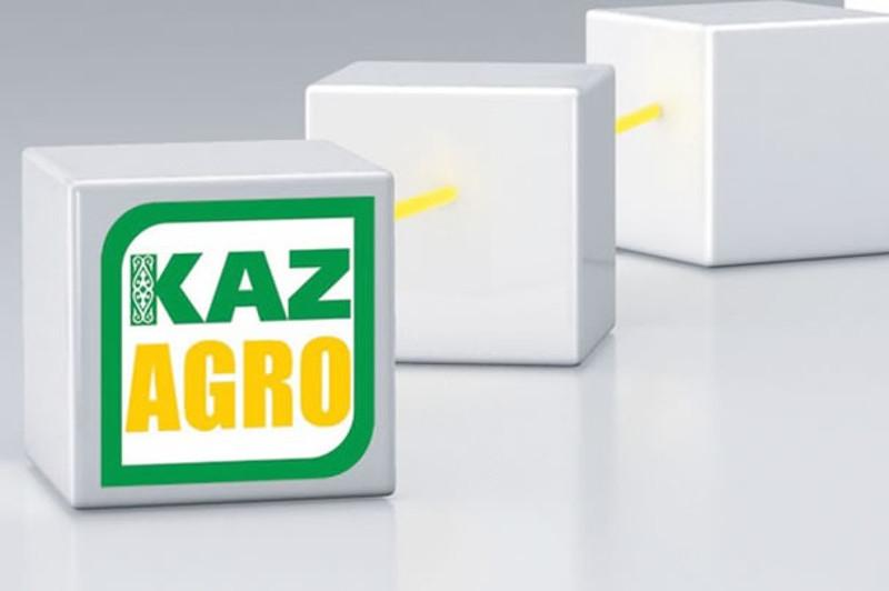 Как проходит трансформация «КазАгро», рассказал глава компании