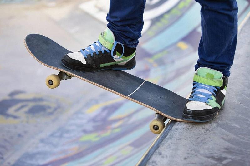 Скалодром, скейт-парк и фонтаны планируют построить возле «Халык Арены» в Алматы