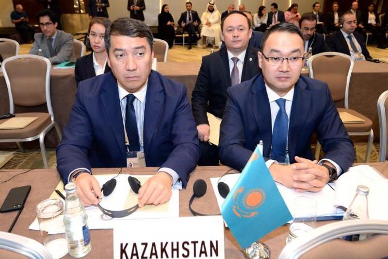 В Баку началась встреча глав МИД стран-членов Движения неприсоединения