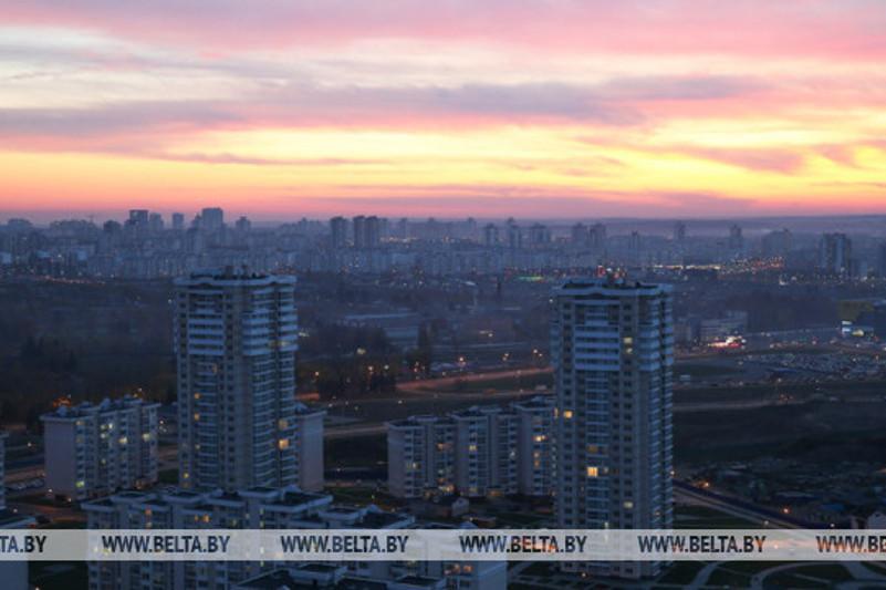 Minsk to host Climathon on Oct 25-26