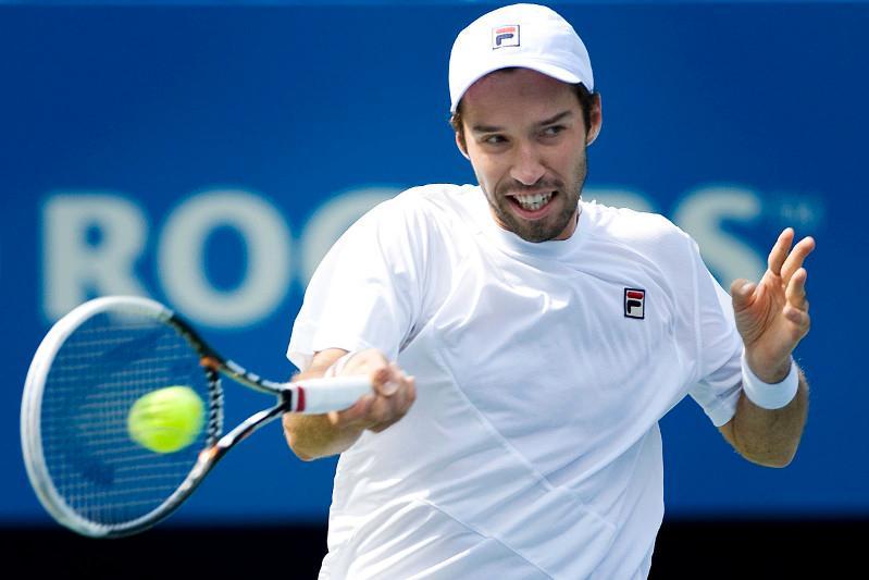 Теннис: Кукушкин Вена турнирін жеңіспен бастады