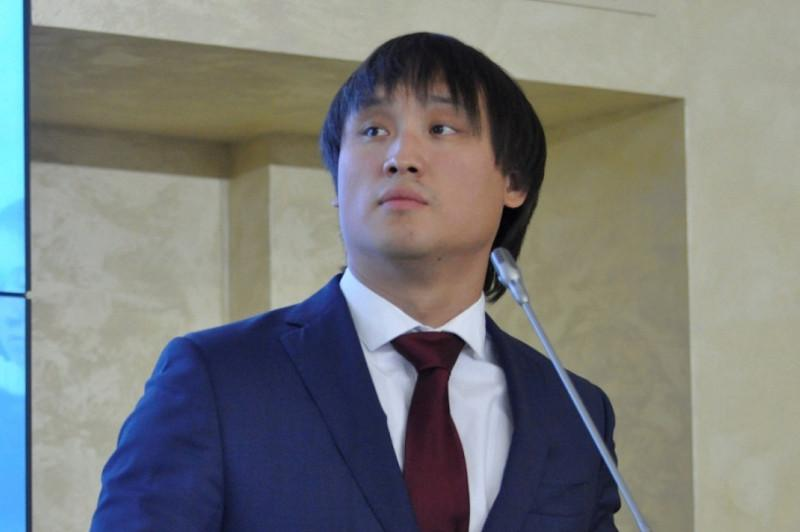 Глава Калмыкии назначил Сангаджи Тарбаева своим постпредом при президенте РФ