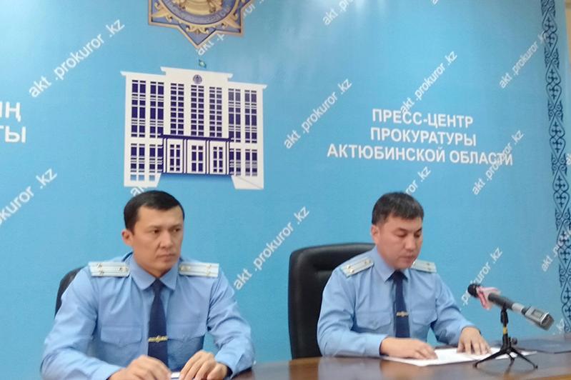 Выявляемость наркопреступлений снизилась в Актюбинской области - прокуратура