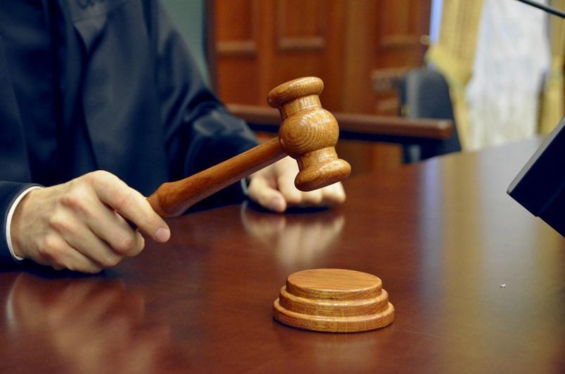 Экс-судье дали 3,5 года в Алматы: приговор разъяснили в горсуде