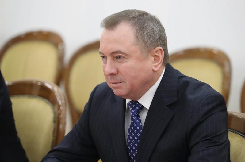 Владимир Макей: Қазақстан Беларусьтің сыртқы саясатында ерекше орын алады