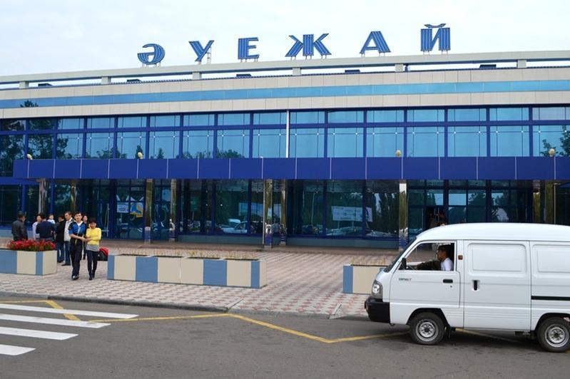Антитеррористические учения проходят в аэропорту Павлодара