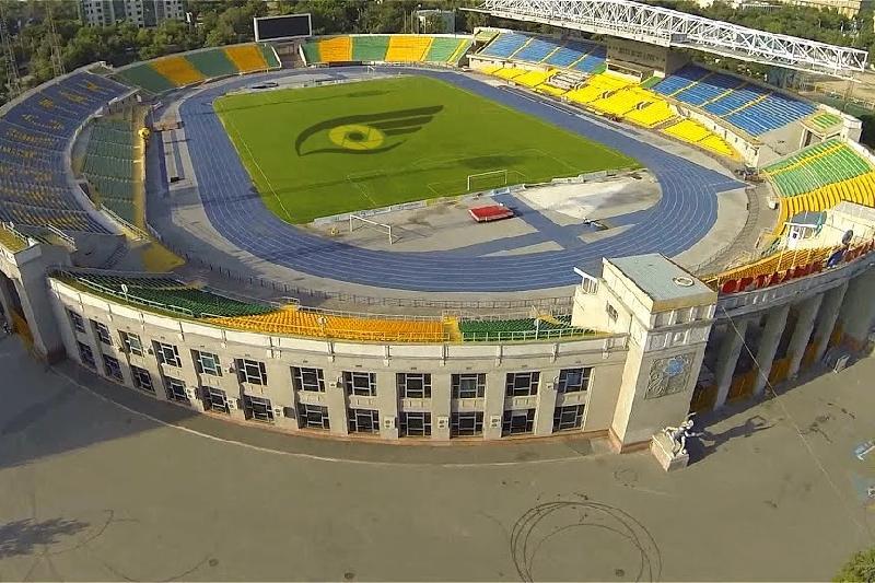 Суд отказал в приостановлении деятельности Центрального стадиона в Алматы