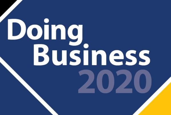 世行2020营商环境报告:哈萨克斯坦排名全球第25位