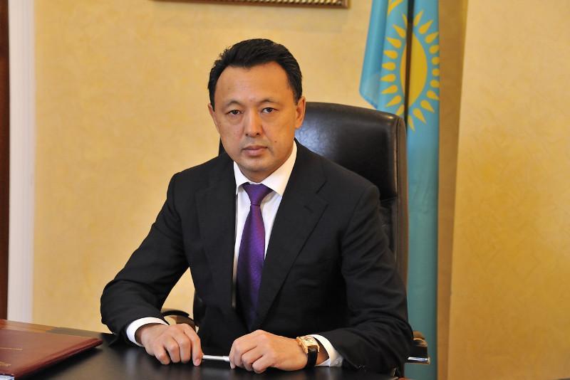 Сауат Мыңбаев «Атамекен» ҰКП Төралқасының құрамына енді