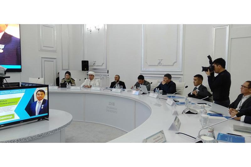 Более 100 последователей деструктивных течений вернулись в традиционную религию в Актюбинской области