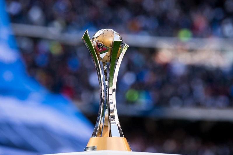 国际足联宣布:2021年世俱杯将落户中国