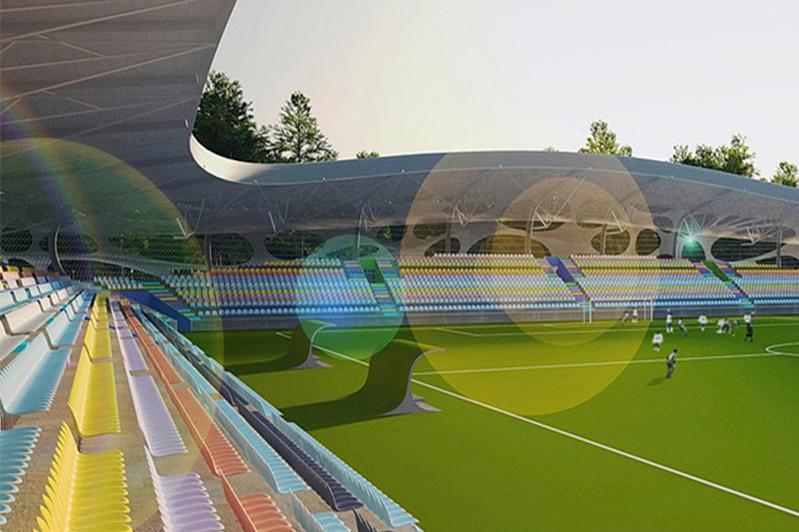 Ақтауда 3 мың орынға шақталған стадион салынады