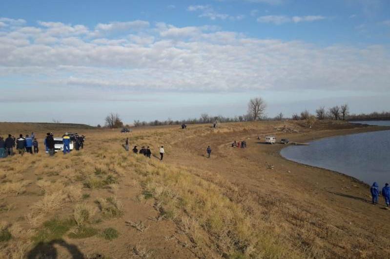 Найдено тело пропавшего мальчика в ЗКО