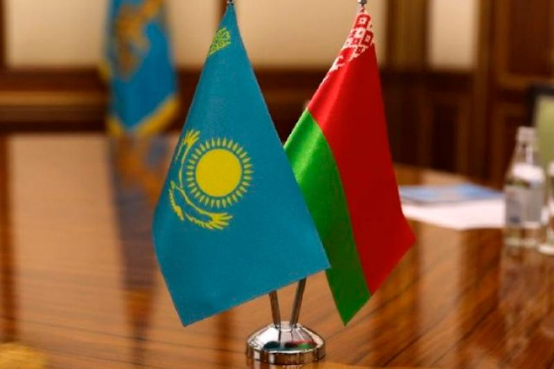 哈萨克斯坦与白俄罗斯将实施军事技术领域联合项目
