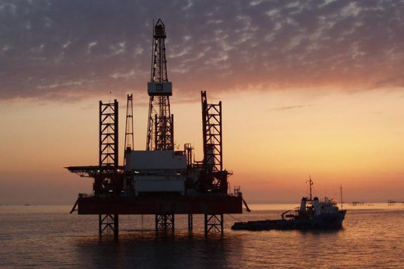 Shell уведомила о выходе из проекта освоения месторождения Хазар