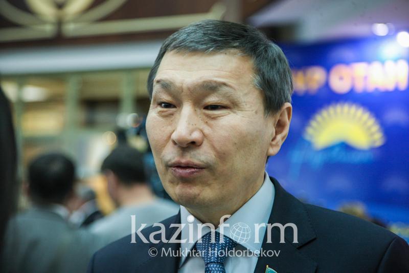 У нас очень хорошие перспективы для сотрудничества с Японией – Нурлан Абдиров