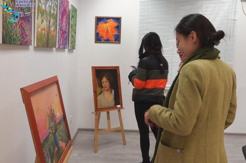 Ночь в музее провели сотни жителей и гостей Атырау