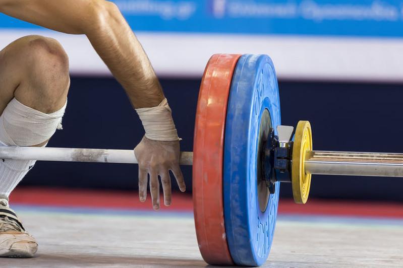 250名独联体国家运动员将参加全国举重公开赛