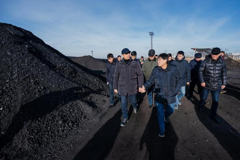 Астанада көмір тапшылығы жоқ, баға тұрақты - әкімдік