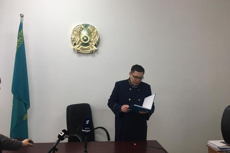 Воспитателя осудили на 6 лет за попытку похищения ребенка в Алматы