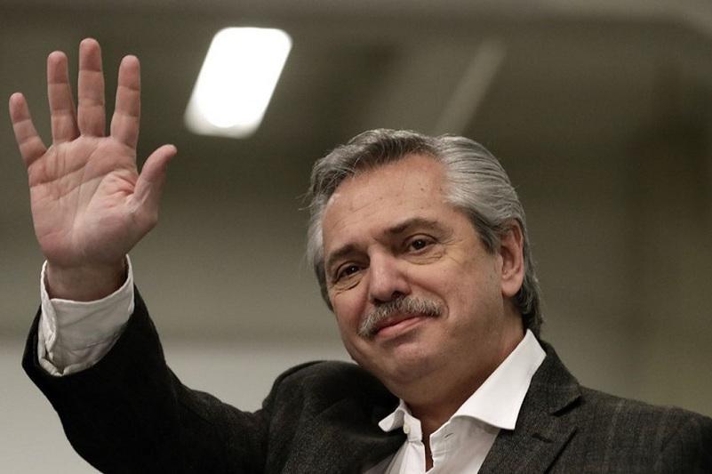 Аргентинада жаңа президент сайланды