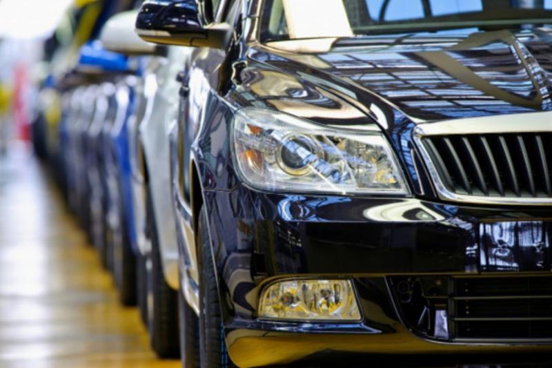 今年前9月哈萨克斯坦汽车销售额超4500亿坚戈