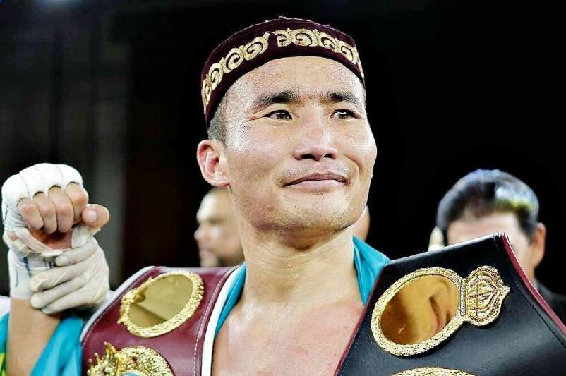 职业拳击:哈纳特·斯拉木世界排名上升至第17位