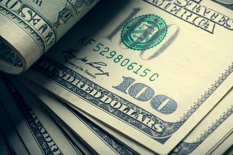 今日美元兑坚戈终盘汇率1:387.90