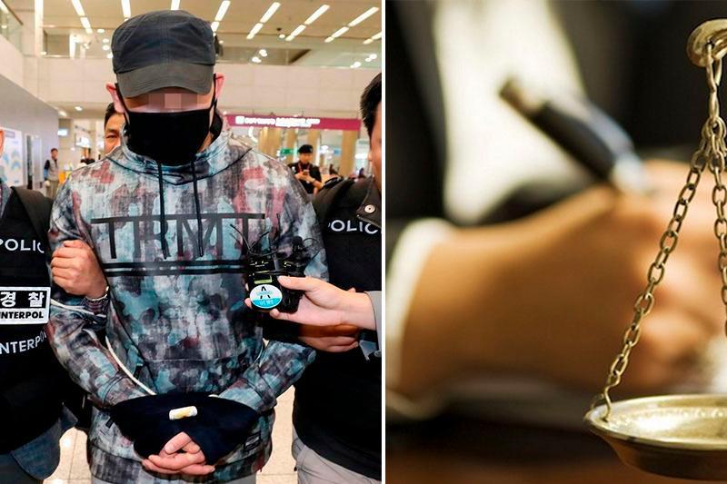 Сбивший в Южной Корее ребенка казахстанец меняет адвоката
