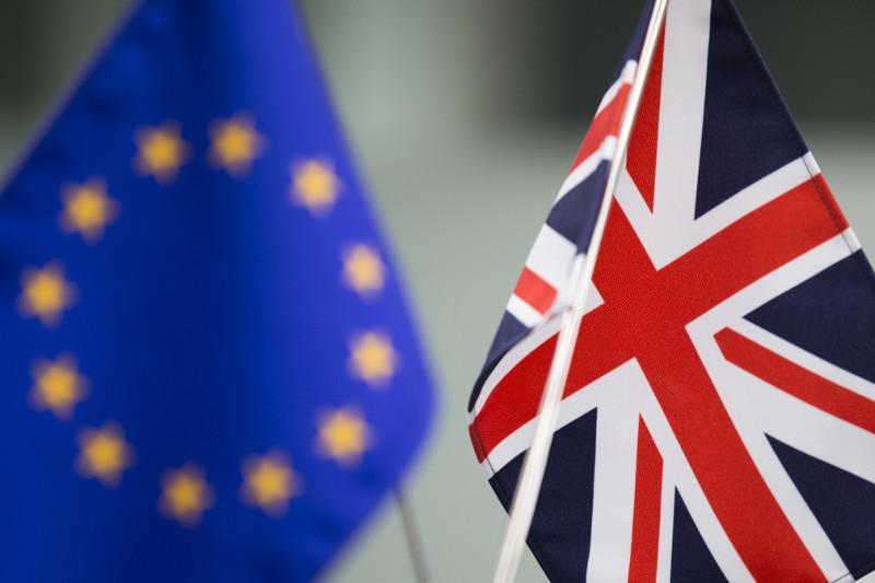 Евросоюз согласился отложить Brexit до 31 января 2020 года