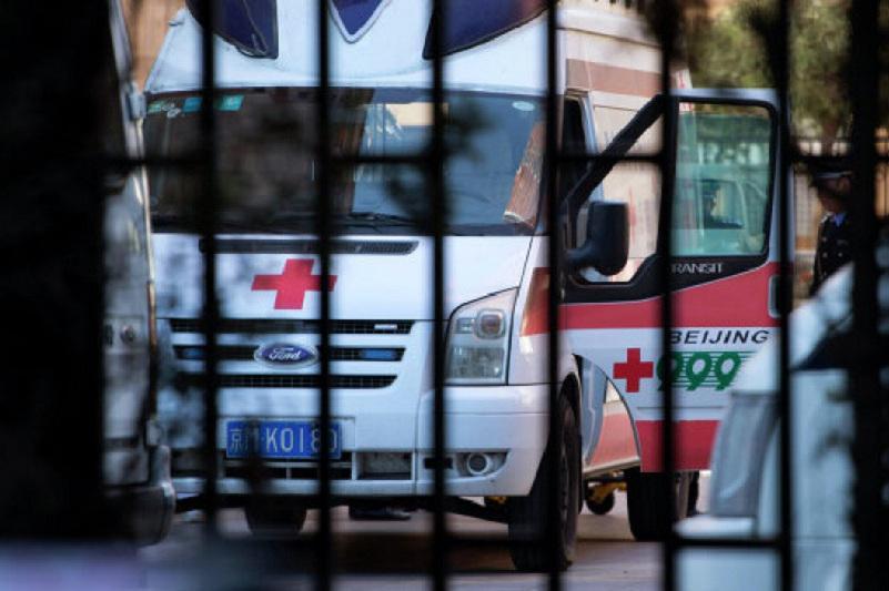 中国延长油田试验装置爆炸 已致5人死亡3人失联