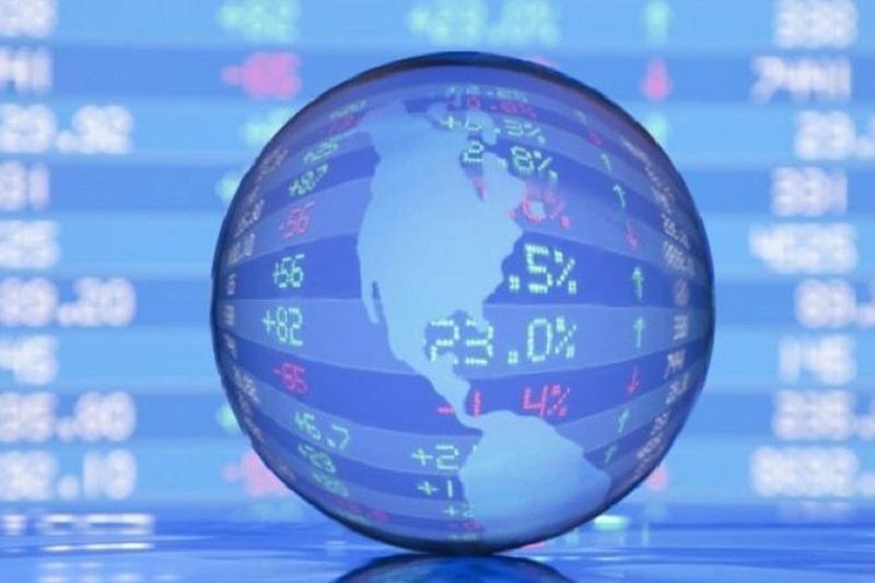 全球并购市场交易额创八年新低