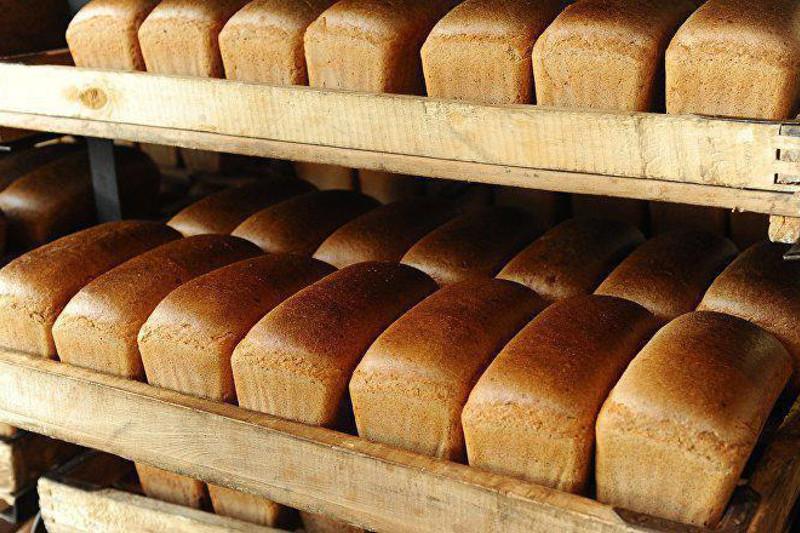 Отпускную цену на формовой хлеб снизил Павлодарский хлебобулочный комбинат