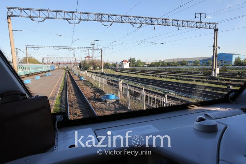 Электрички из Талгара и Каскелена хотят запустить в Алматы