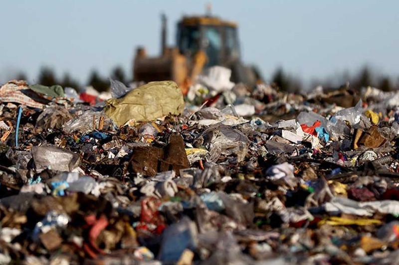В Казахстане планируют вырабатывать энергию из мусора