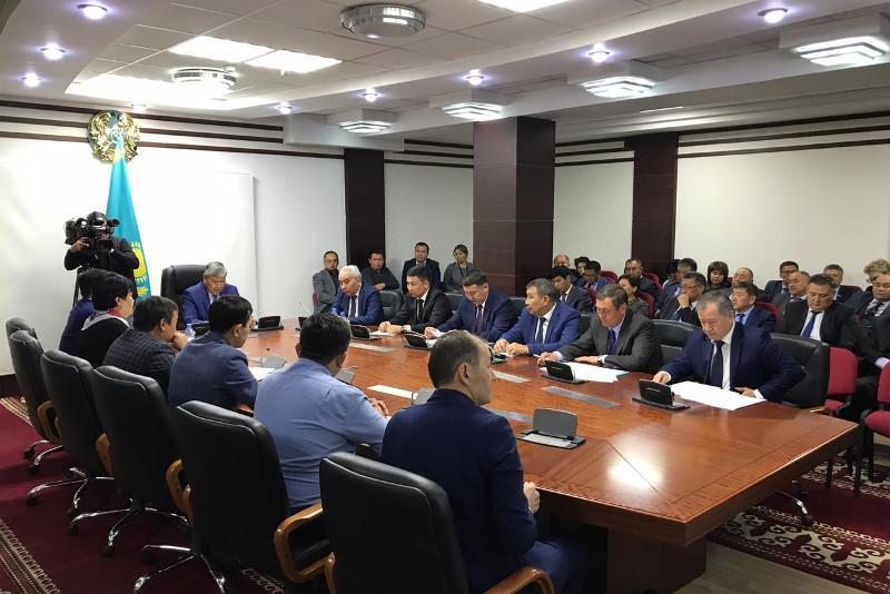 Алматы облысында 40 мыңға жуық адам МӘМС жүйесіне тіркелмеген
