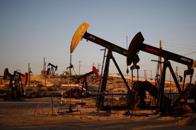 国际油价29日涨跌不一