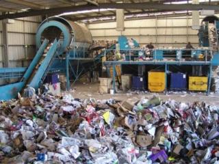 塔拉兹将新建一座年处理15万吨垃圾的垃圾处理厂