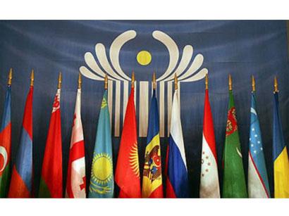 独联体成员国国防部长理事会会议在巴库举行