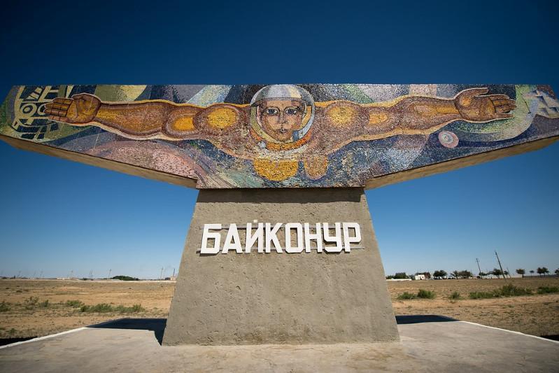 哈萨克斯坦计划启动在拜科努尔的火箭测试工作