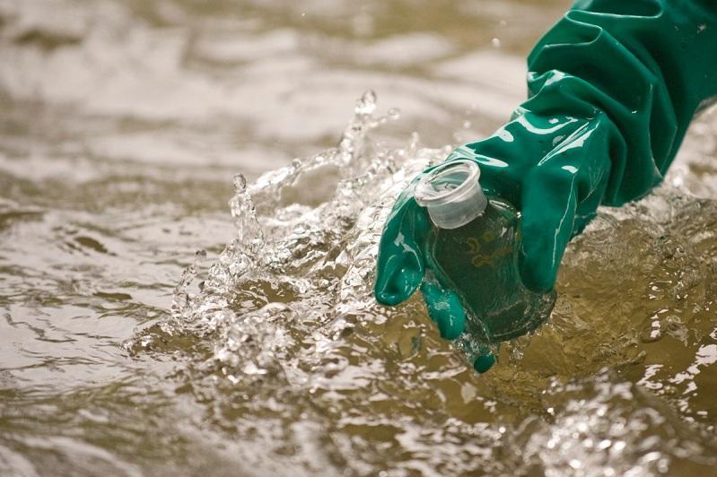 Депутаты обеспокоены загрязнением запасов подземных вод