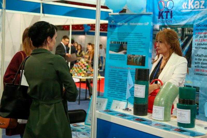 Бизнес-миссия из регионов Казахстана приедет в Оренбург