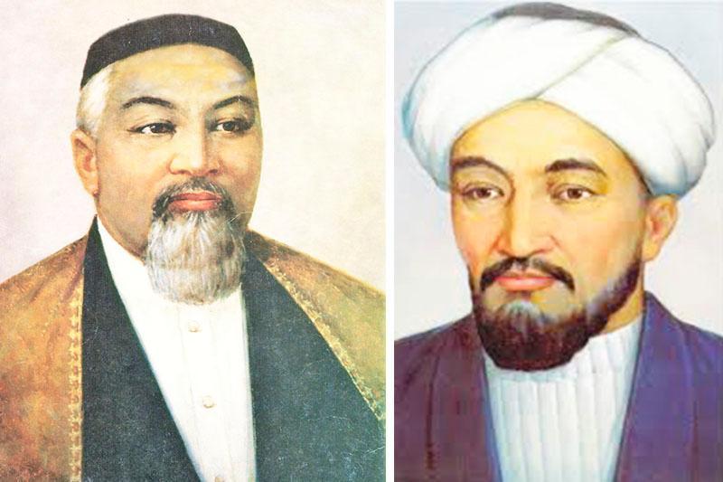 В Казахстане учредят госпремии имени Абая и аль-Фараби