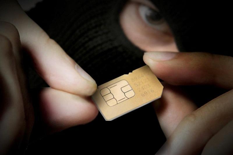 ЖСН арқылы SIM-картаны бөгде адамдардың пайдалануы: Қауіптер қандай