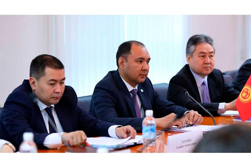 Preparations for Tokayev's visit to Kyrgyzstan discussed in Bishkek