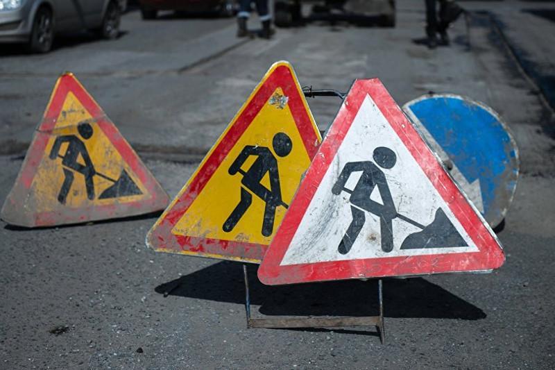 Павлодар облысындағы жол учаскесінде олқылықтар анықталды