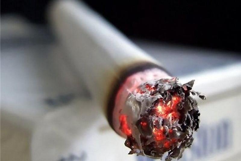 世卫组织:哈萨克斯坦男性近半为烟民