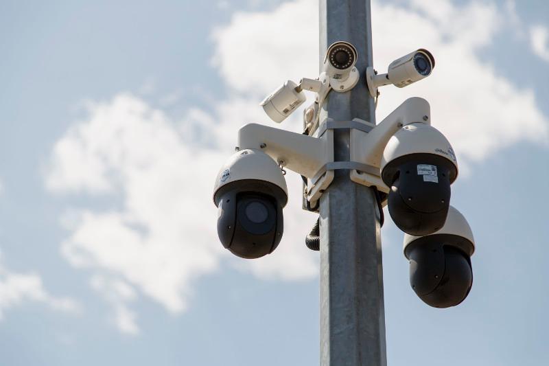 阿拉木图市将新增400多处交通安全监控摄像头