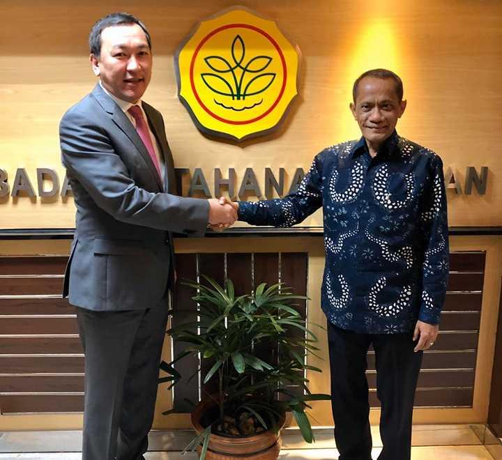 印度尼西亚将加入伊斯兰食品安全组织