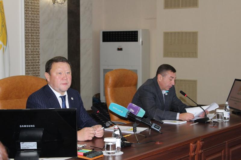 162 млрд тенге потратили на реализацию программы развития территории в СКО